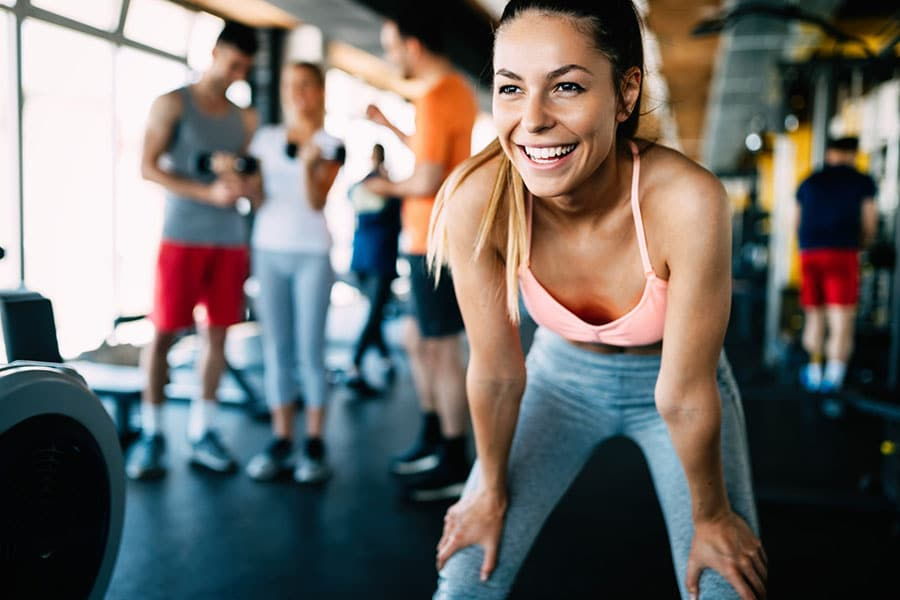 Health and Fitness Browns Plains