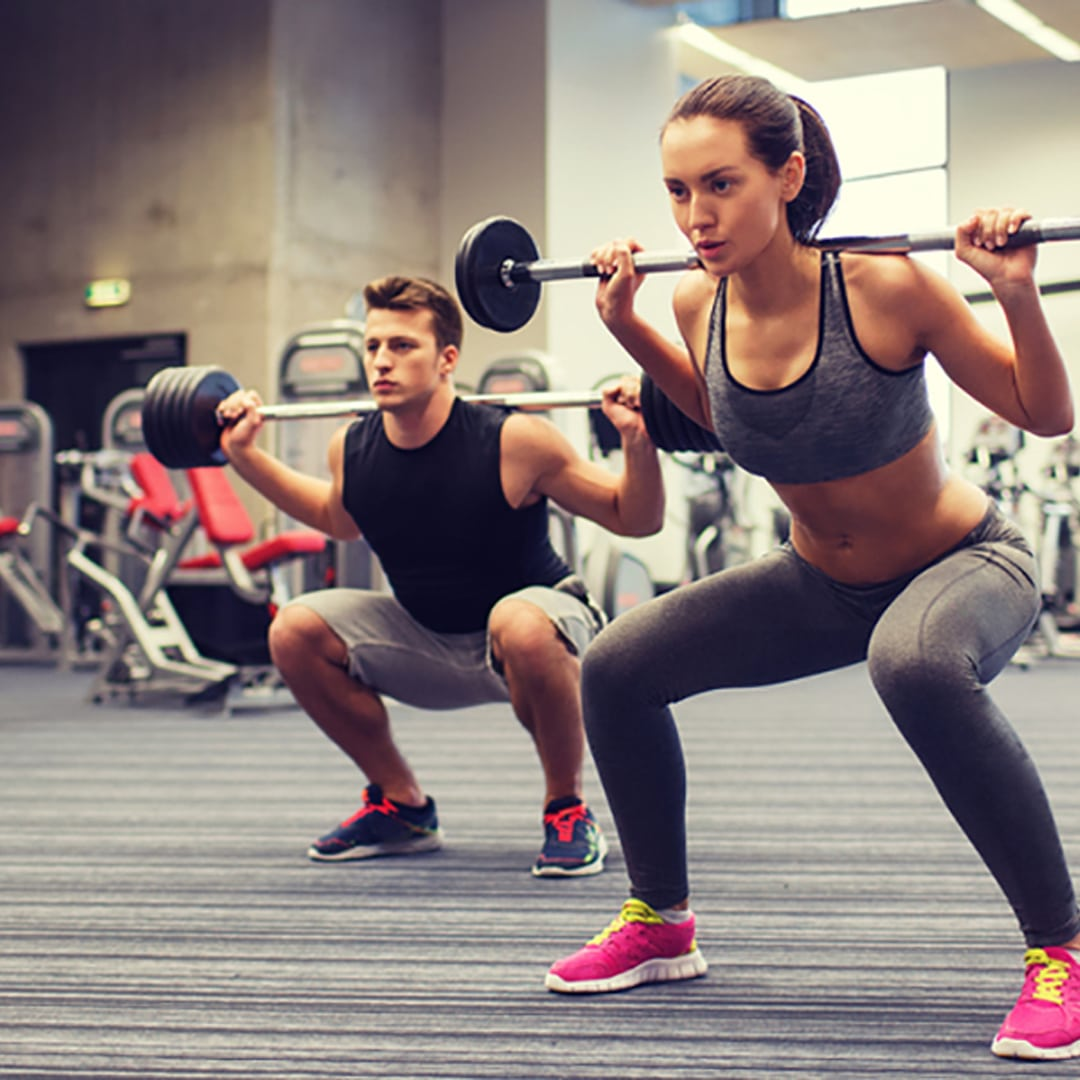 weight lifting misconceptions